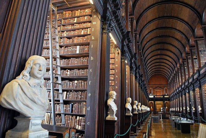 Art Lover's Guide to Dublin