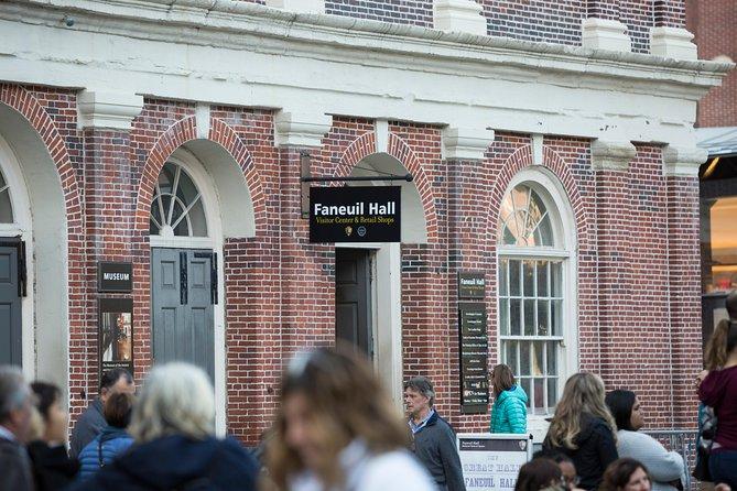 Top Shopping Spots in Boston