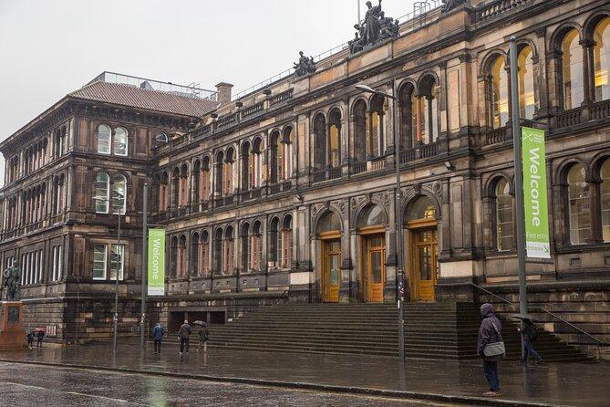 Art Lover's Guide to Edinburgh