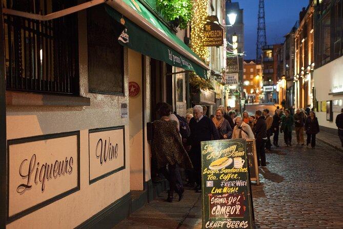 Top Nightlife Experiences in Dublin