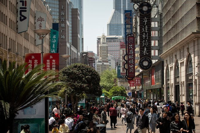 Things to Do in Shanghai This Spring