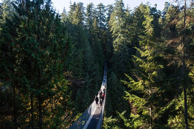 How to Spend 3 Days in Squamish