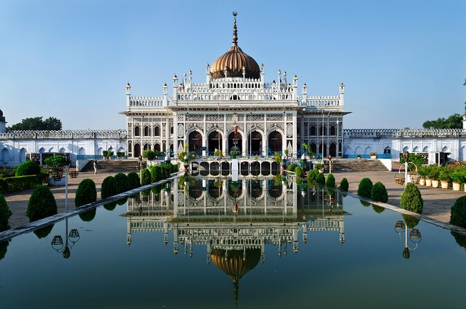 How to Spend 1 Day in Lucknow