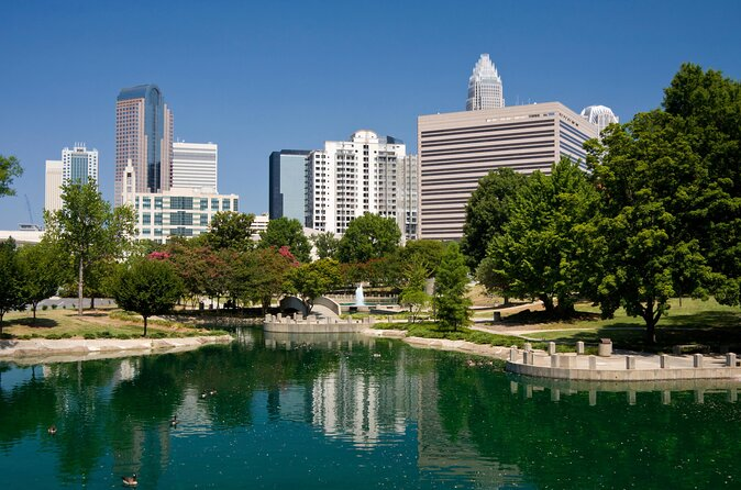 How to Spend 2 Days in Charlotte