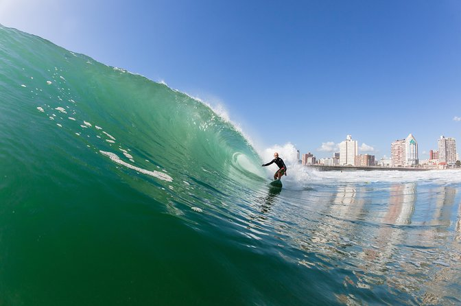 How to Spend 1 Day in Durban