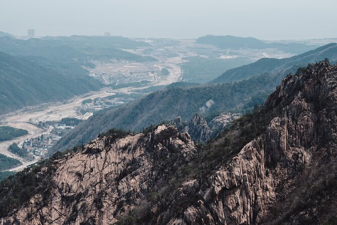 Top Day Trips From Seoul