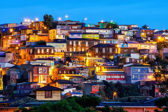 How to Spend 1 Day in Valparaíso
