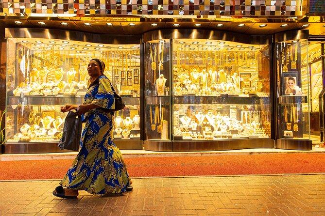 Top Shopping Spots in Dubai