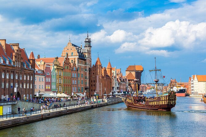 How to Spend 1 Day in Gdansk