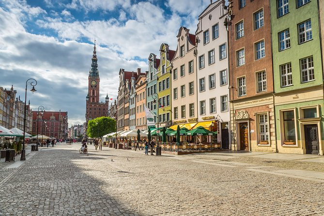 How to Spend 2 Days in Gdansk