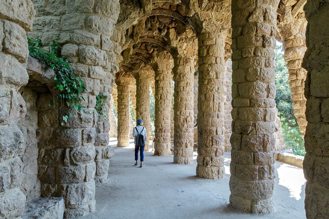 Top Parks and Gardens in Barcelona