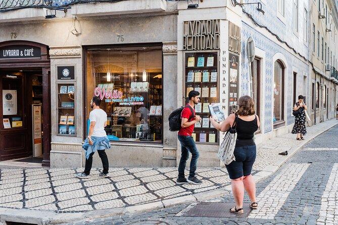 Top Shopping Spots in Lisbon