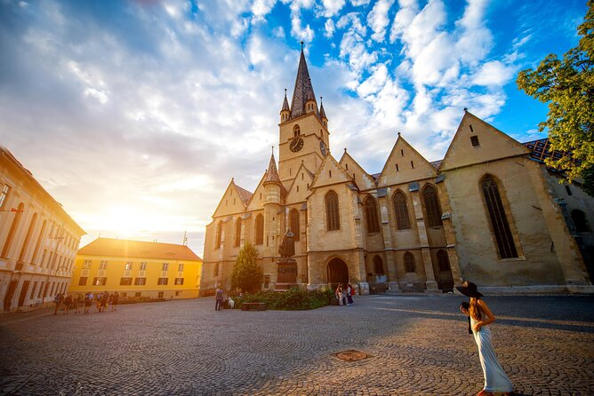 How to Spend 2 Days in Sibiu