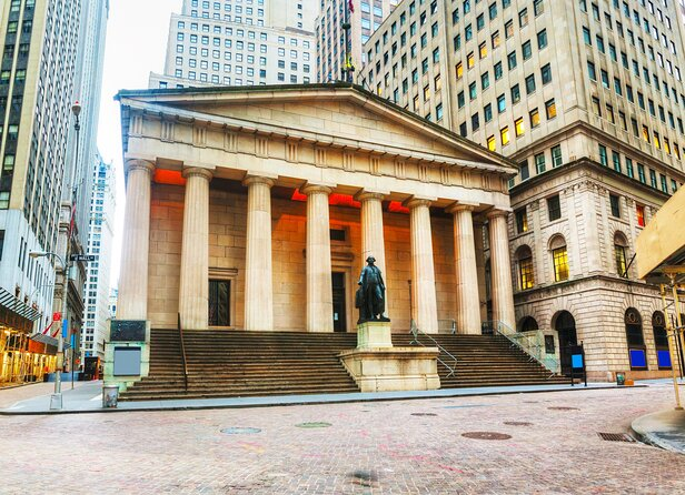 Top Historical Alexander Hamilton Sites in New York City