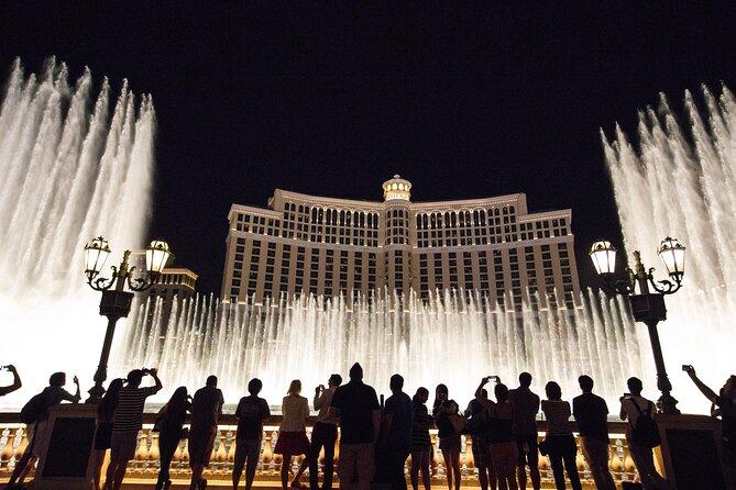 Top Nightlife Experiences in Las Vegas