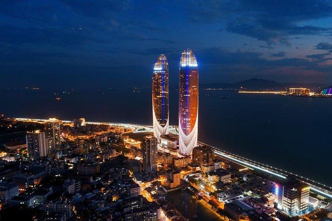 How to Spend 2 Days in Xiamen