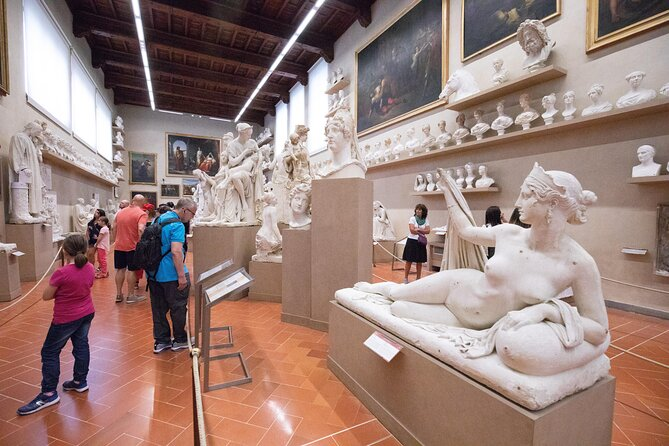 Culture Lover's Guide to Florence