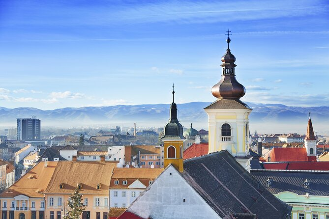 How to Spend 1 Day in Sibiu