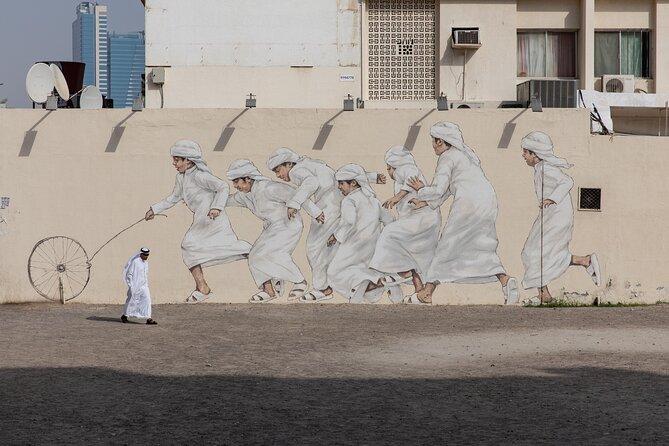 Culture Lover's Guide to Dubai