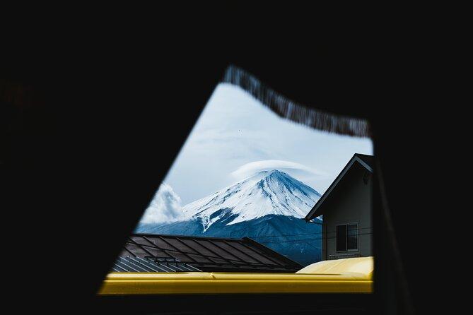 How to Choose a Mt. Fuji Tour
