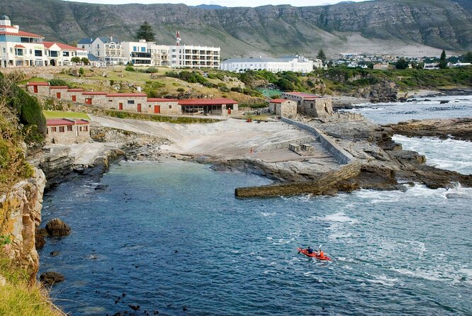 How to Spend 3 Days in Hermanus