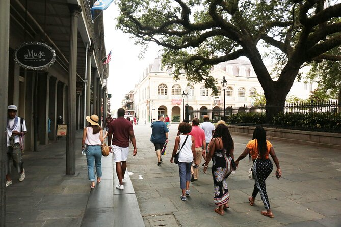 Sightseeing on a Budget in New Orleans