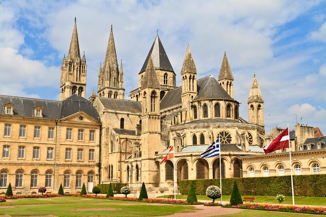 How to Spend 1 Day in Caen