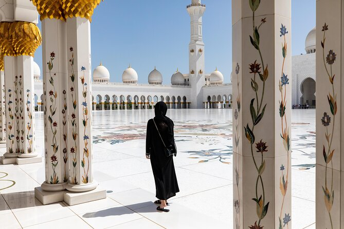 Top Day Trips from Dubai