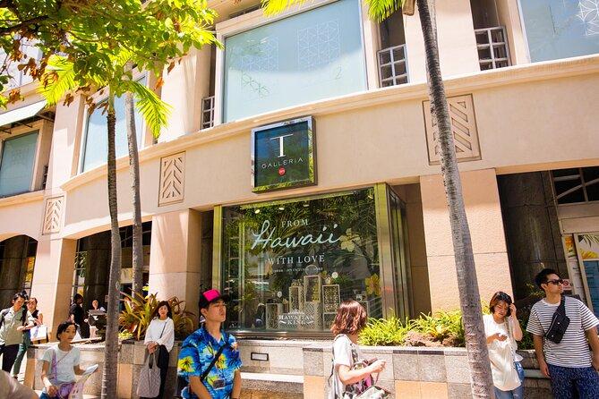 Top Shopping Spots on Oahu