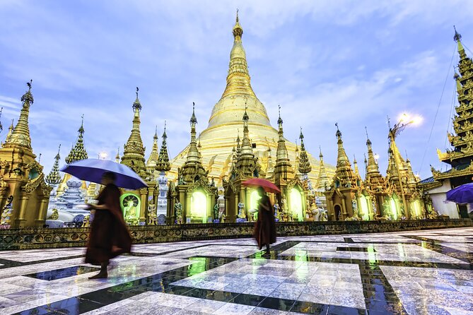 How to Spend 2 Days in Yangon