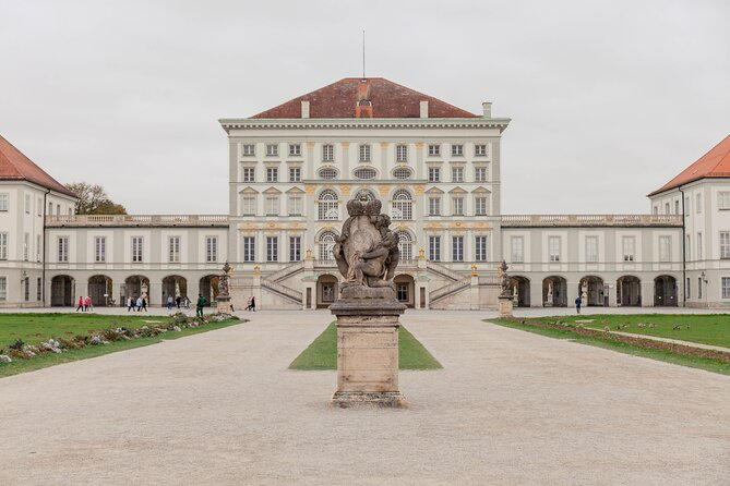 Sightseeing on a Budget in Munich