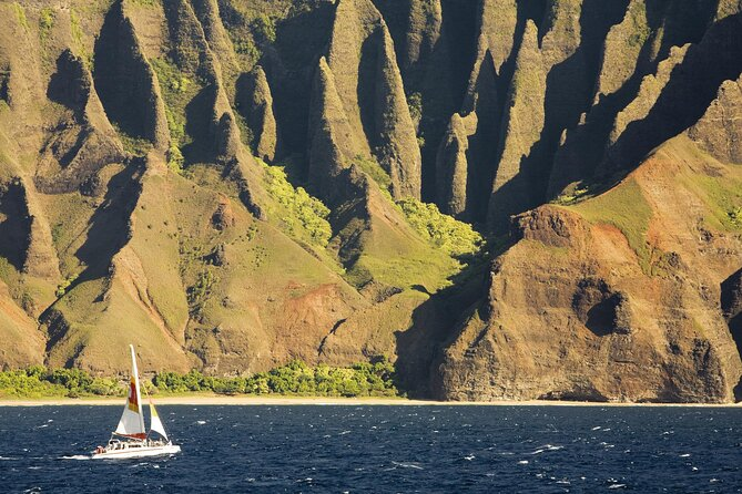Underwater Adventures on Kauai