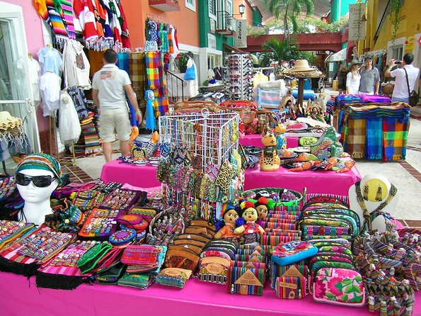 Top Shopping Spots in Cancún