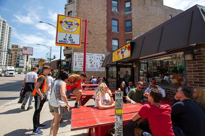 Ways to Beat the Crowds in Chicago