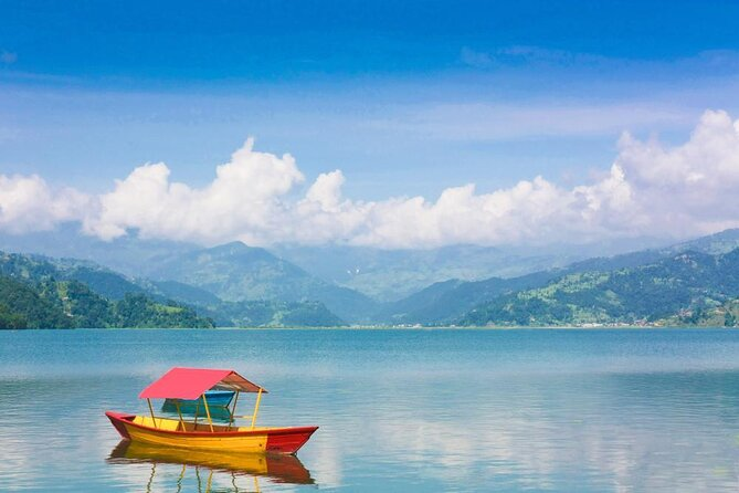 How to Spend 2 Days in Pokhara