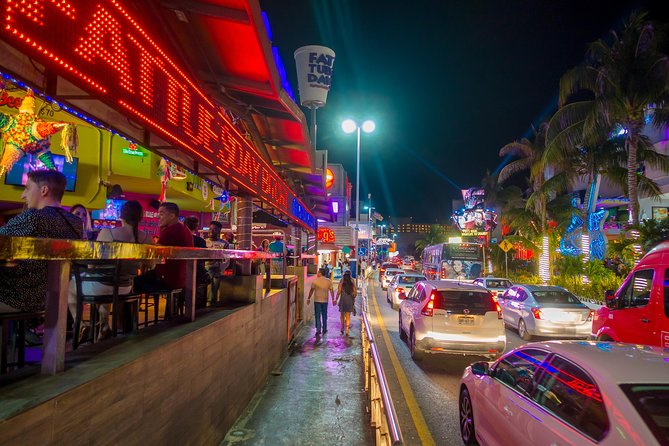 Top Nightlife Experiences in Cancun
