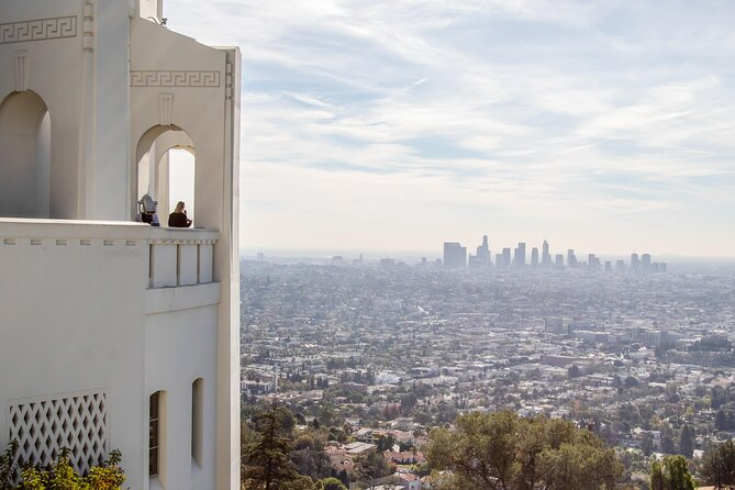 Top Parks and Gardens in Los Angeles