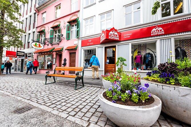 Top Shopping Spots in Reykjavik