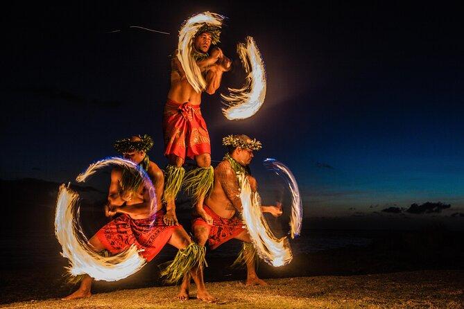 Top Nightlife Experiences on Maui