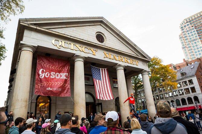 Culture Lover's Guide to Boston