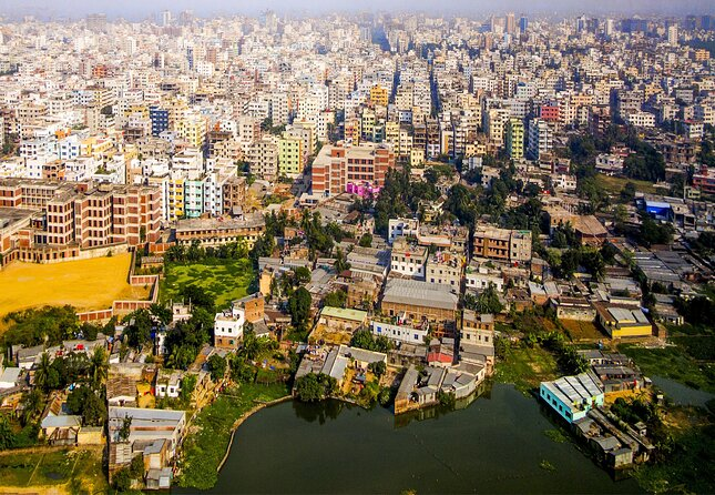 How to Spend 2 Days in Dhaka