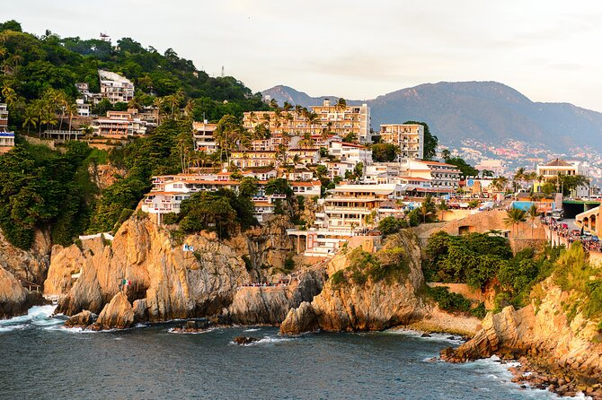 How to Spend 1 Day in Acapulco