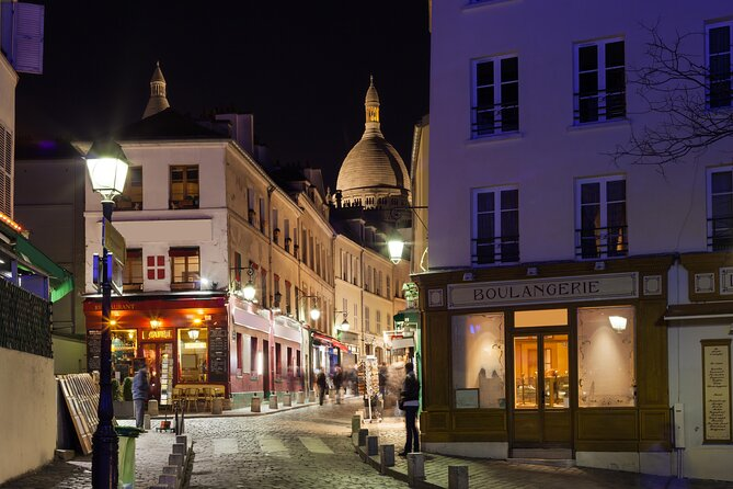 Ways to Beat the Crowds in Paris