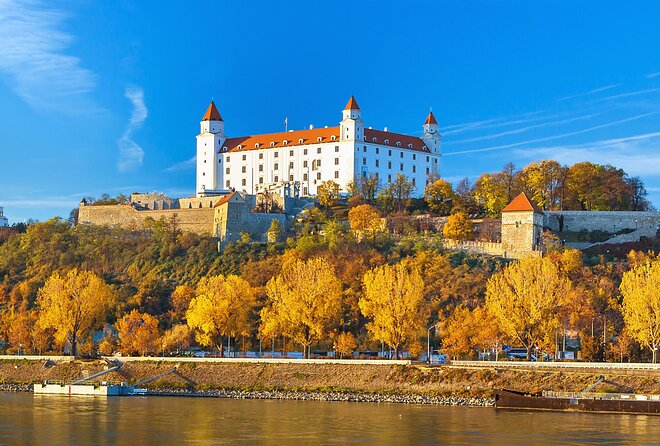 How to Spend 1 Day in Bratislava