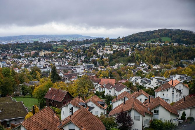 How to Tackle Zurich as a First Timer