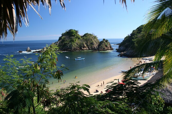 How to Spend 3 Days in Puerto Escondido