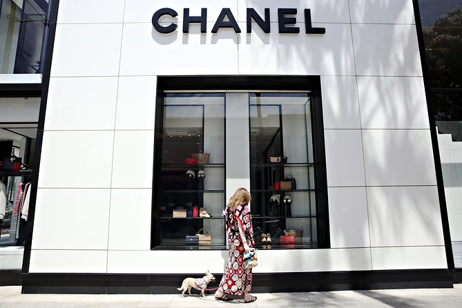 Top Shopping Spots in Los Angeles