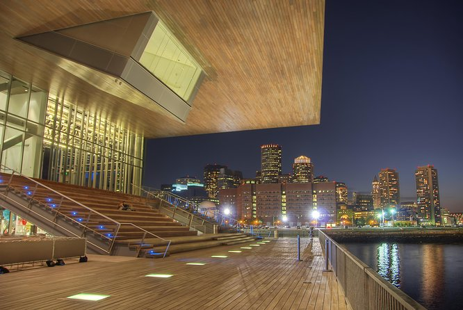 Art Lover's Guide to Boston