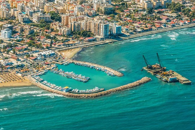 How to Spend 3 Days in Larnaca