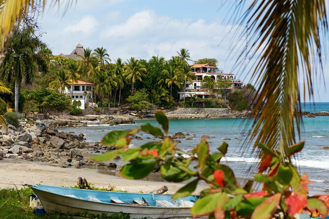 How to Spend 1 Day in Sayulita